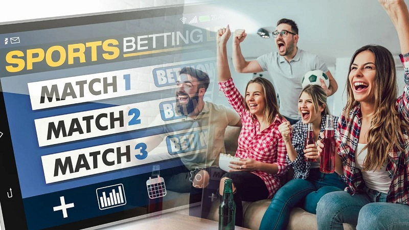Become a Sports Betting Expert - Master most of Your ...