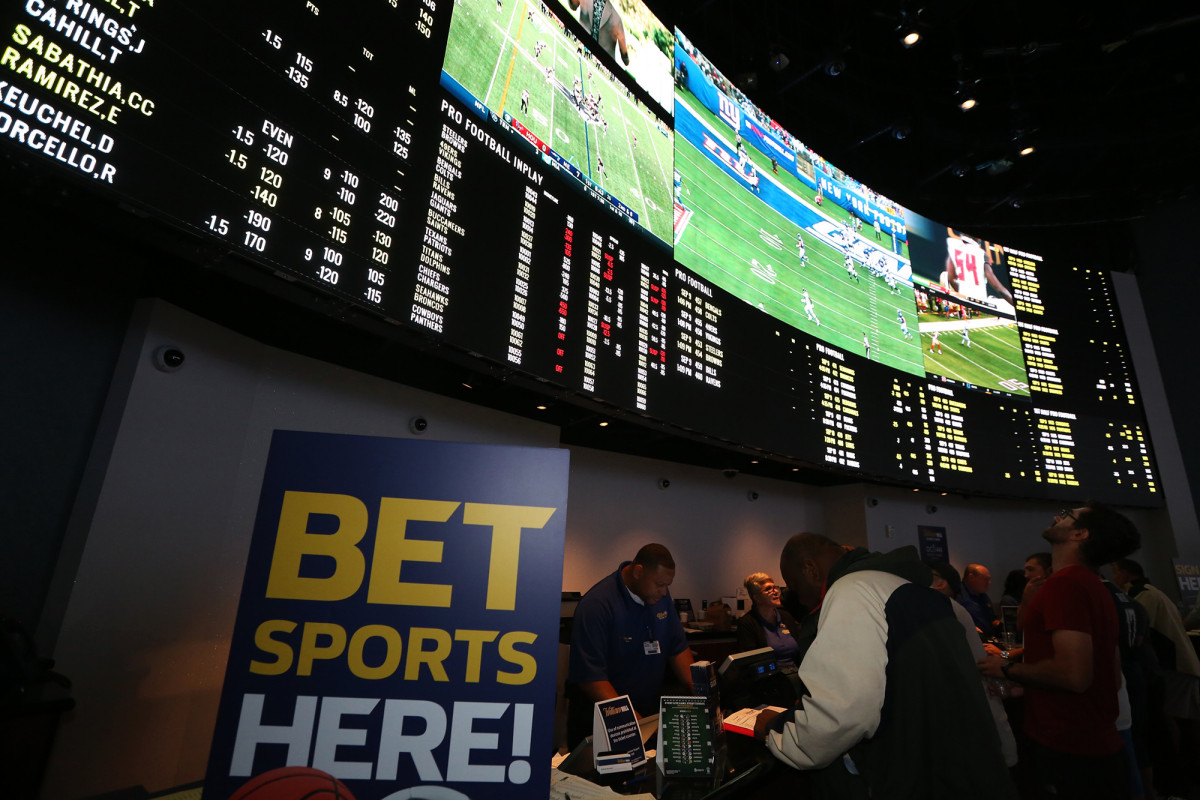 NY lawmakers push to legalize pot, sports betting amid ...