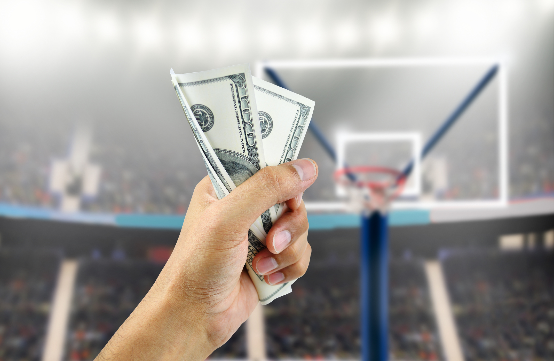 Legalizing Sports Betting in the United States ...